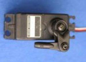 Gabelservohebel 14-30 Verzahnung 6mm Dmr.